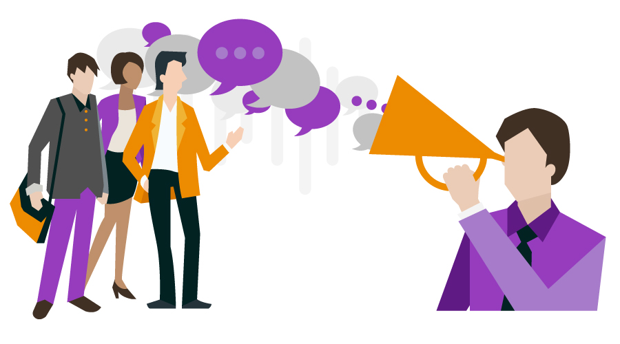 Businesses need to realize the  importance of listening to thier customers.