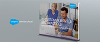 See why Service Cloud is considered the best customer service software