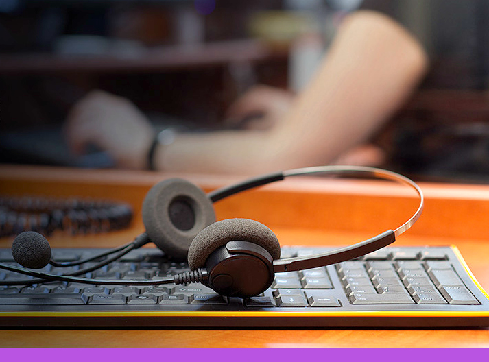 Customer service resource and content hub by Salesforce