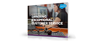 6 Secrets to offering excellent customer service