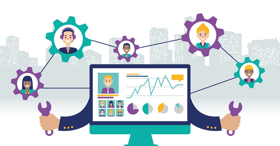 7 Ways Workforce Analytics Will Increase Productivity and Sales Header