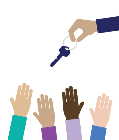 The most successful real estate agents are approximately two-times as likely to adopt CRM and lead management solutions when compared to their less-successful peers.