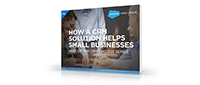 How a CRM Solution Helps Small Businesses