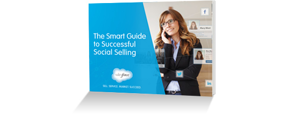 The Smart Guide to Successful Social Selling e-book