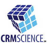CRM Science Logo