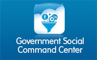 Government Social Command Center