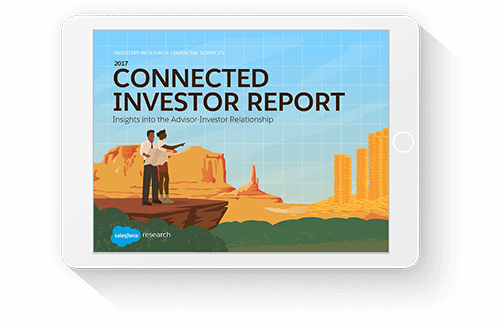 2017 Connected Investor Report