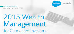 「2015 Wealth Management for Connected Investors」(英語)