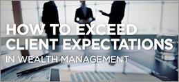 Wealth Management Ebook