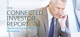 2016 Connected Investor Report