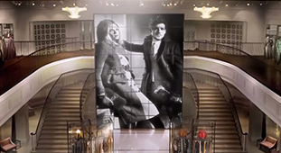 Burberry's Revolutionary Retail Strategy.