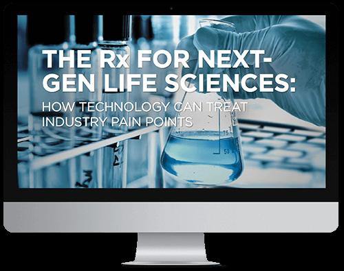 The New Life Sciences Landscape