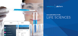 Salesforce for Life Sciences Ebook