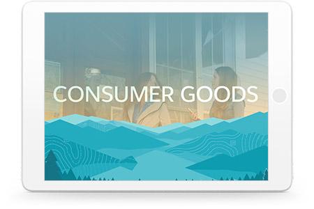 Consumer Goods Demo