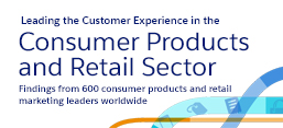 Consumer Products and Retail Sector image