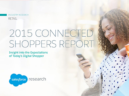 Connected Shopper Report