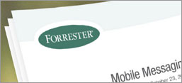 Forrester New Calculus of Marketing