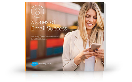 8 Stories of Email Success
