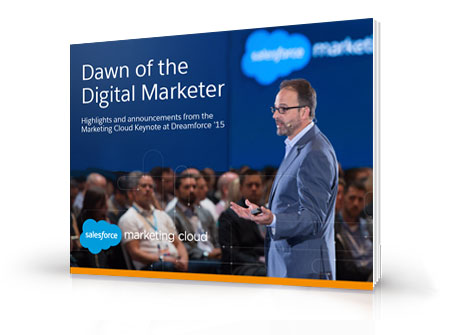 Dawn of the Digital Marketer