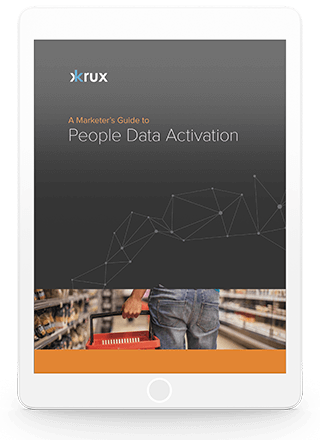 A Marketer's Guide to People Data Activation