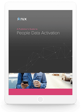 A Publisher's Guide to People Data Activation