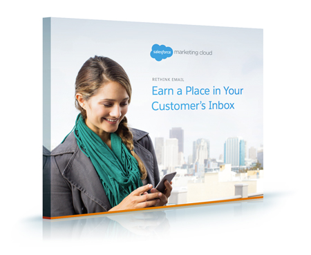 Earn a Place in Your Customer's Inbox