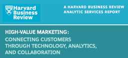 Harvard Business Review Analytic Services Report Image