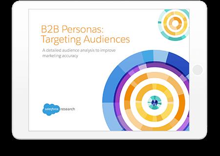 B2B Personas: Targeting Audiences