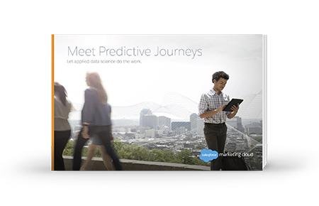 Meet Predictive Journeys