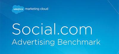 Social.com Advertising Benchmark Report
