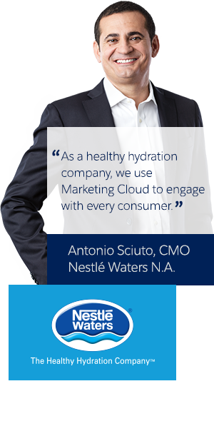 Salesforce Marketing Cloud Success Stories