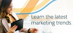 Salesforce para profissionais de marketing