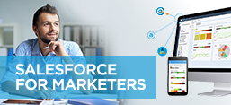 Salesforce for Marketers