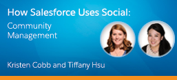 How Salesforce Uses Social