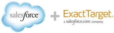 ExactTarget Marketing Cloud demo