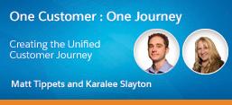 Personalize a experiência do cliente