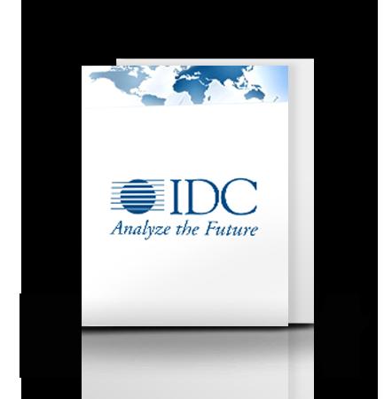 Livre blanc IDC