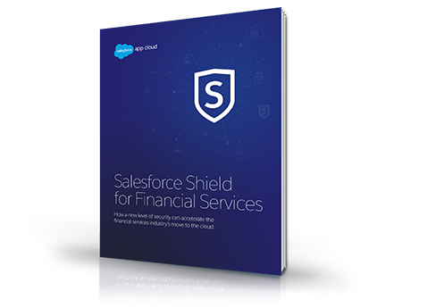 Shield for Financial Services