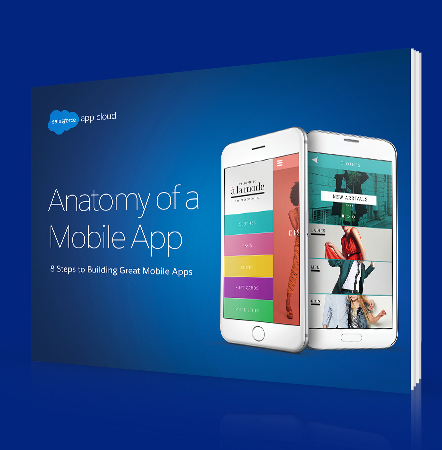 Anatomy of a Mobile app