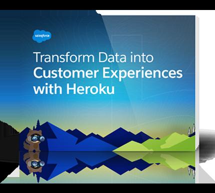 Heroku for Salesforce