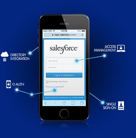 Salesforce Identity