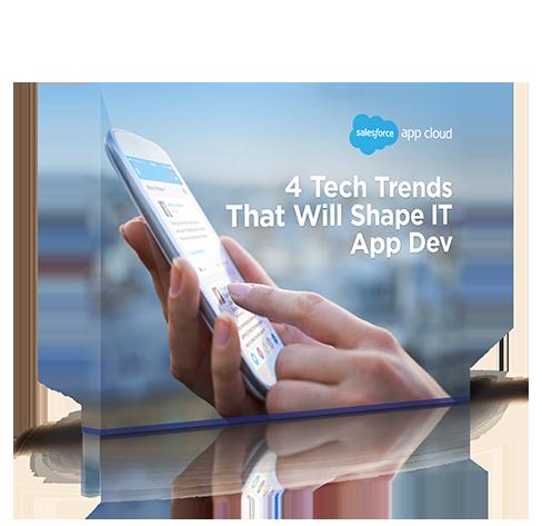 4 Tech Trends