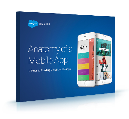 Anatomy of a Mobile App eBook