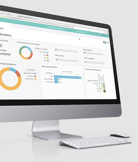 Salesforce for HR