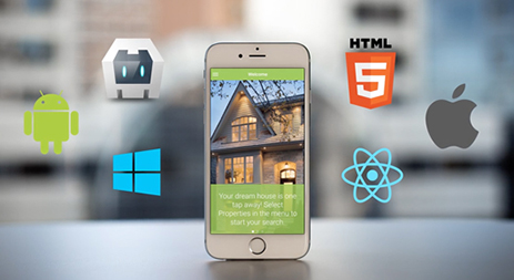 App Mobile Services demo