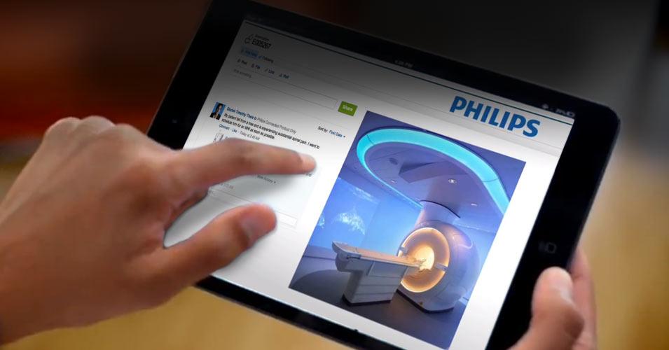 Platform - Philips