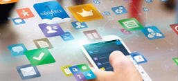 App-gids met ideeën