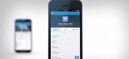 Employee App Feature Demo