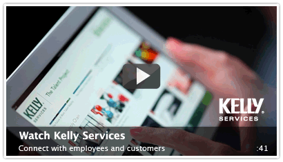 Force.com - Kelly Services