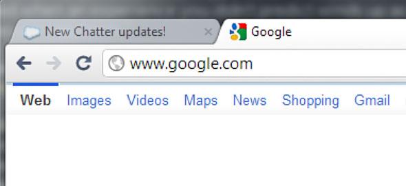 Live Browser Updates